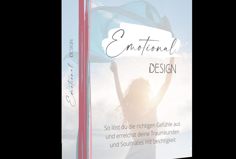 Emotional Design Workshop – April 2021