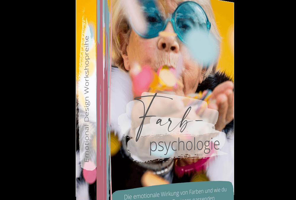 Emotional Design Workshop – Farbpsychologie