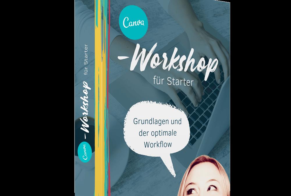 Canva für Starter Workshop